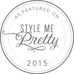 Style Me Pretty 2015