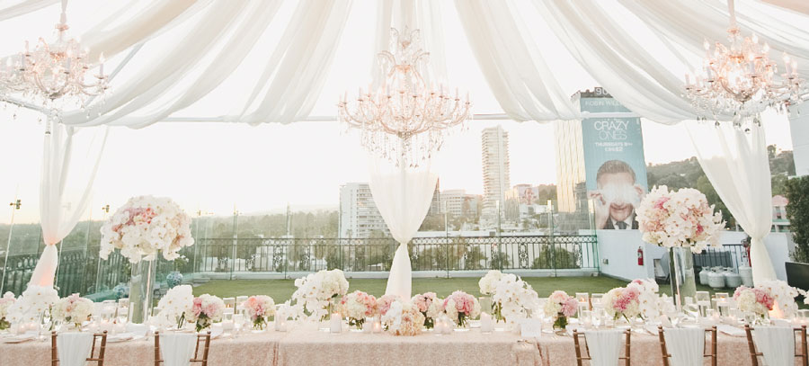 Los Angeles Wedding Planner Destination